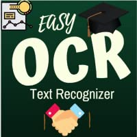 Easy Text Recognizer - OCR - Image to Text