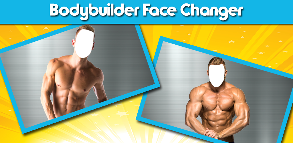Bodybuilder Gesicht Changer: Amazon.de: Apps für Android