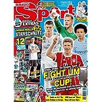 Bravo Sport [Abonnement jeweils 26 Ausgaben jedes Jahr]