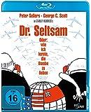 Dr. Seltsam oder wie ich lernte, die Bombe zu lieben [Blu-ray]