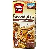 Koopmans Volkoren pannenkoeken mix (6x 400g multipack), mix voor ca. 14 pannenkoeken
