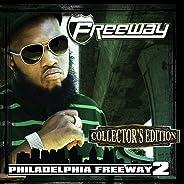 Philadelphia Freeway 2 (Collector's Edition) [Explicit]