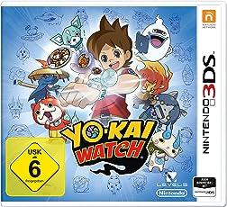 YO-KAI WATCH - [3DS]