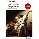 Les liaisons dangereuses [Lingua francese]
