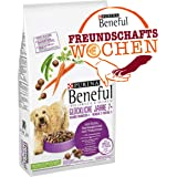 Beneful Purina Chien Croquettes Bonheur Ans 7+ (Poulet, Jardin Légumes et vitamines)