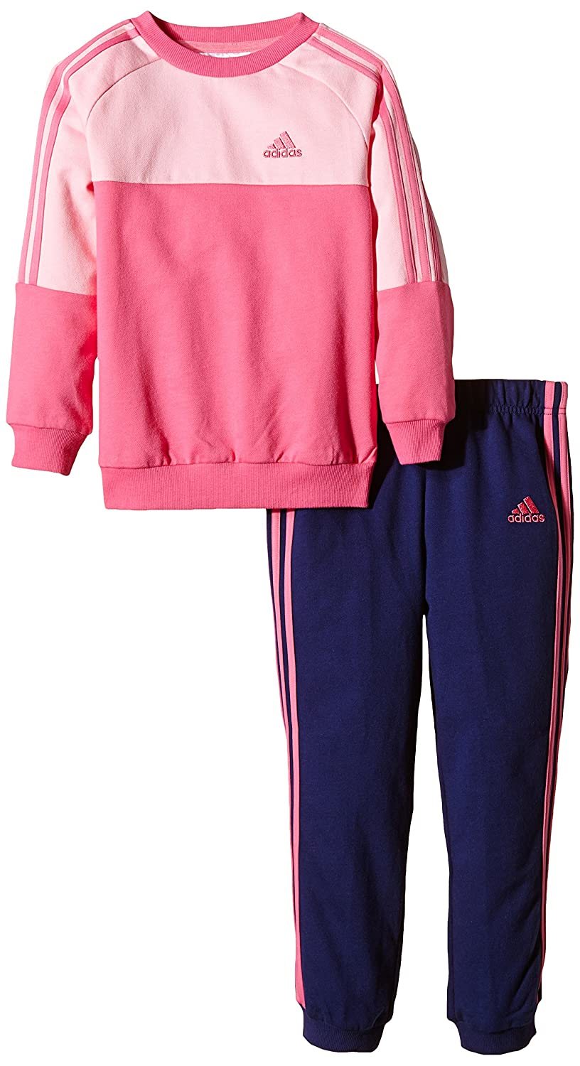 ensemble jogging fille adidas