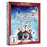 Die Eiskönigin [Blu-ray + Blu-ray 3D]