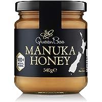 All-Natural Manuka Honey – Genuine Monofloral Manuka Honey (100+) 340g from New Zealand – Contains Minimum of 100mg/kg…