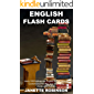 English Flash Cards: Learn 5300 Advanced English Words through Customized Pictures and Interesting Vocabulary Puzzles