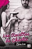 Les recettes de Charlie (Lips & Roll)