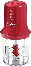 Moulinex AT714G32 - Tritatutto 3 lame