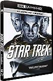 Star Trek [4K Ultra HD]