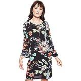 Only Womens Nova Dress Floral Dress