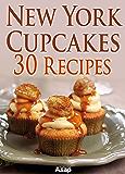 New York cupcakes: 30 recipes