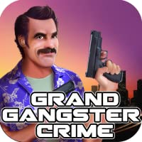 Grand Gangster Crime: Mafia City