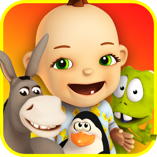 Best Talking Stars: All-In-One (Free) (Apps Fire Baby Kindle Für)