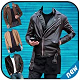 Men Jacket Photo Editor New