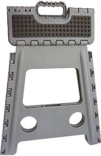 930251017 28,5/x 21,5/x 39/cm Hippo Tonic Marche-Pied Pliable Anti-d/érapant