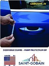 Car Guys- Door Edge Guard Paint Protection Kit for all Cars- Saint Gobain PPF