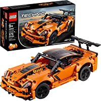 LEGO Technic - Chevrolet Corvette ZR1 - 42093 - Jeu de construction