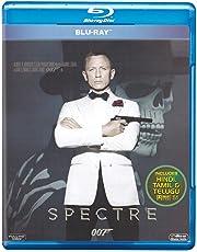007: Spectre - Daniel Craig as James Bond