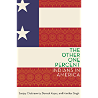 The Other One Percent: Indians in America (Modern South Asia) (English Edition)