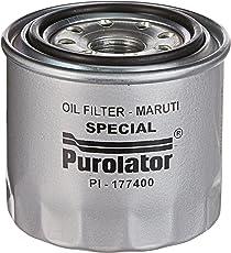 Purolator 177400I99 Spin On Oil Filter for Cars