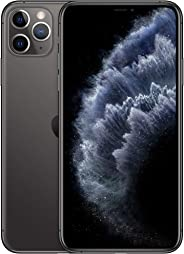 Apple iPhone 11 Pro Max with FaceTime - 256GB, 4G LTE, Space Gray - International Version