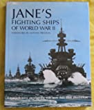 Jane's Fighting Ships Of World War II (Jane's fighting... series)
