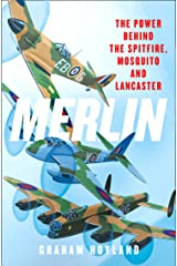 Merlin: The Engine That Won WWII Hardcover