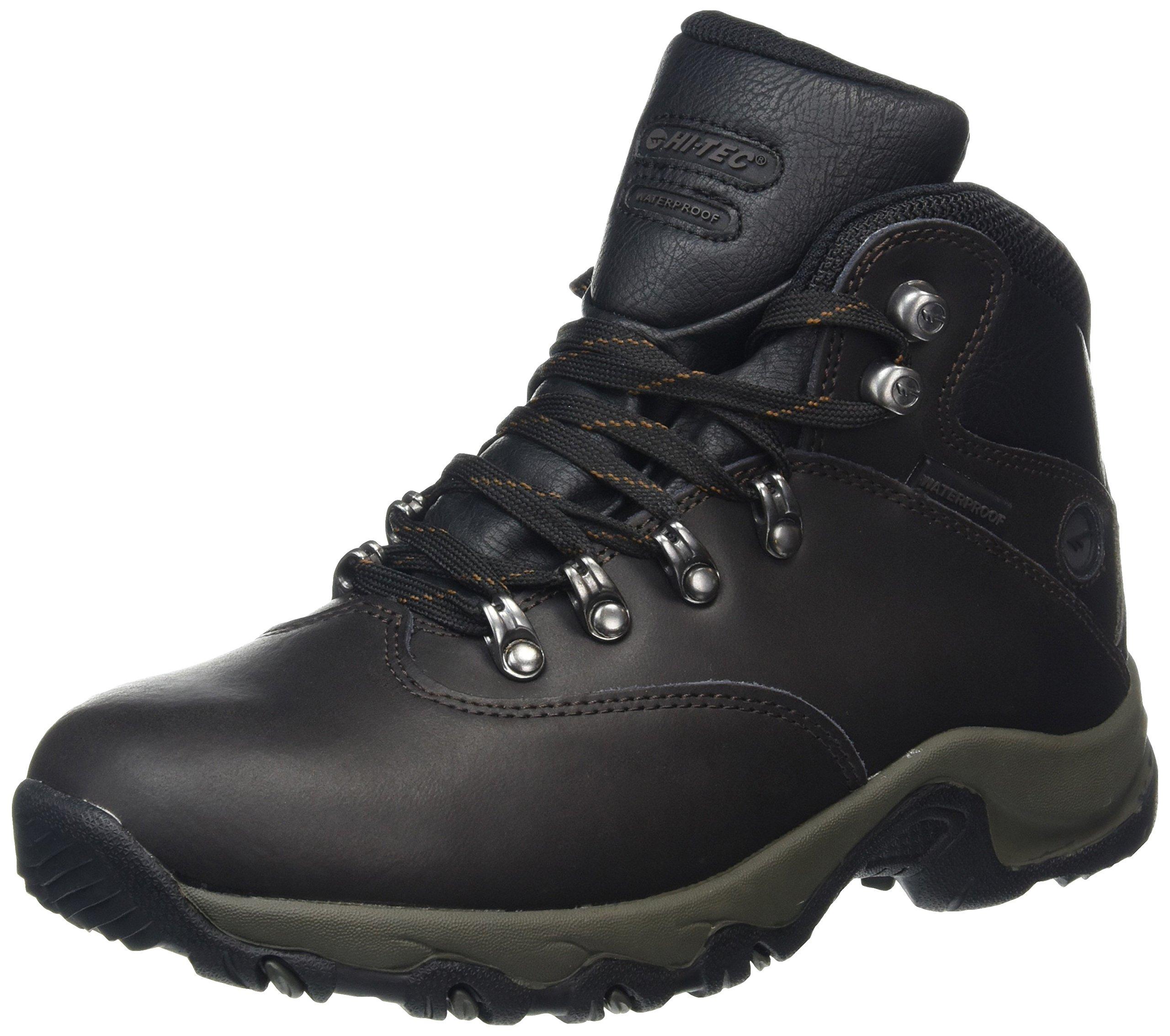Hi-Tec Women's Ottawa Ii Wp High Rise Hiking Boots 1