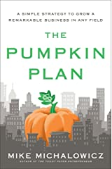 Pumpkin Plan Hardcover