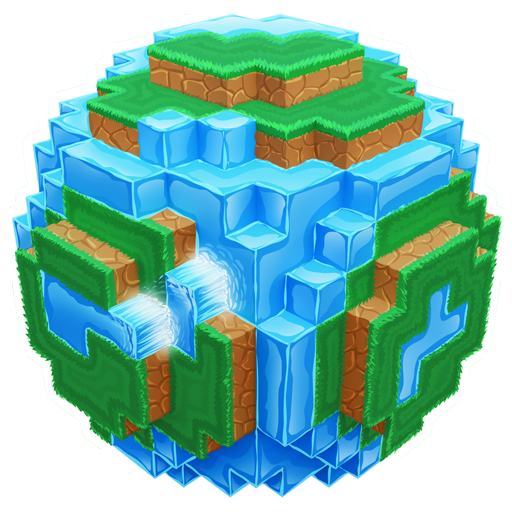 Google Spiele (World of Cubes Survival Craft)