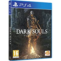 Dark Souls Remastered - PlayStation 4