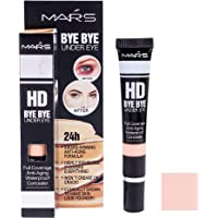 Mars Under Eye Concealer Concealer (Light Beige, 20 ml)