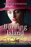 Burning Island: Absolutely heartbreaking World War 2 historical fiction