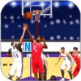Basketball Stars Shooting...