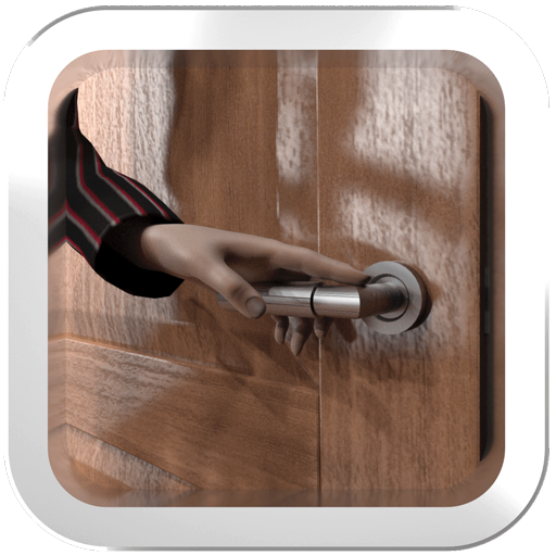 Versteckte Haus (ist es Zeit, zu entkommen (ein 'Abenteuer durch die Zimmer eines geheimnisvollen Haus, entriegelt die Türen, löse Rätsel und finde versteckte Objekte))