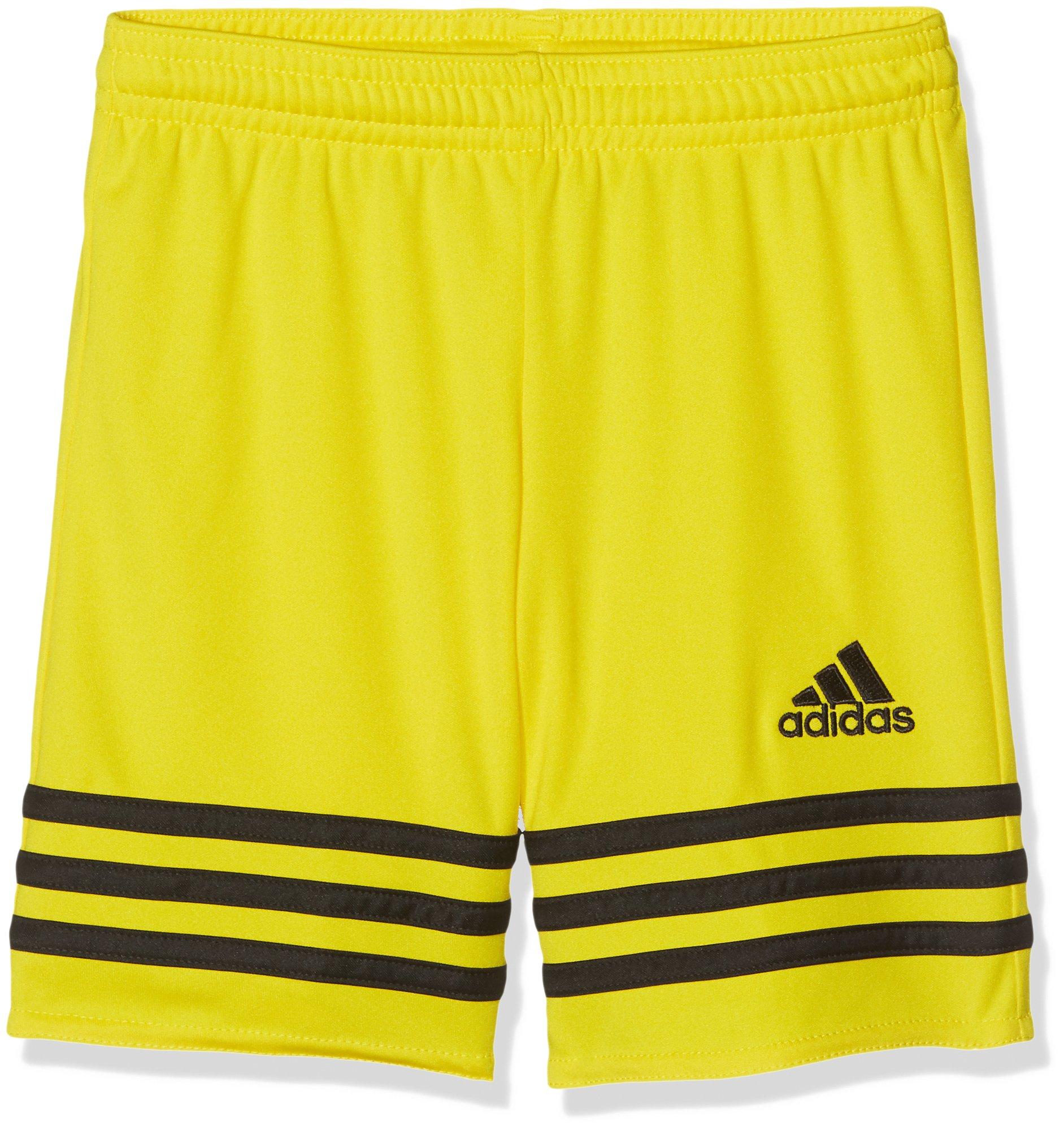 foto ufficiali d918e 54cdb Adidas Entrada 14, Pantaloncini Bambino - FACESHOPPING