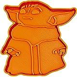 Tagliabiscotti a forma di Baby Yoda (Star Wars - Guerre Stellari)