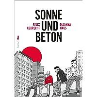 Sonne und Beton – Die Graphic Novel