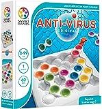 Smart Games–SG 520fr–Spiel der Reflexion und Logik–expulsez das Virus–Anti-Virus