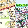 Edinburgh Map [Kindle Tablet Edition]