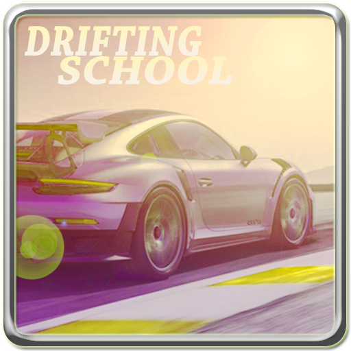 Drifting School 2018 (Racing Need For 3d Speed)