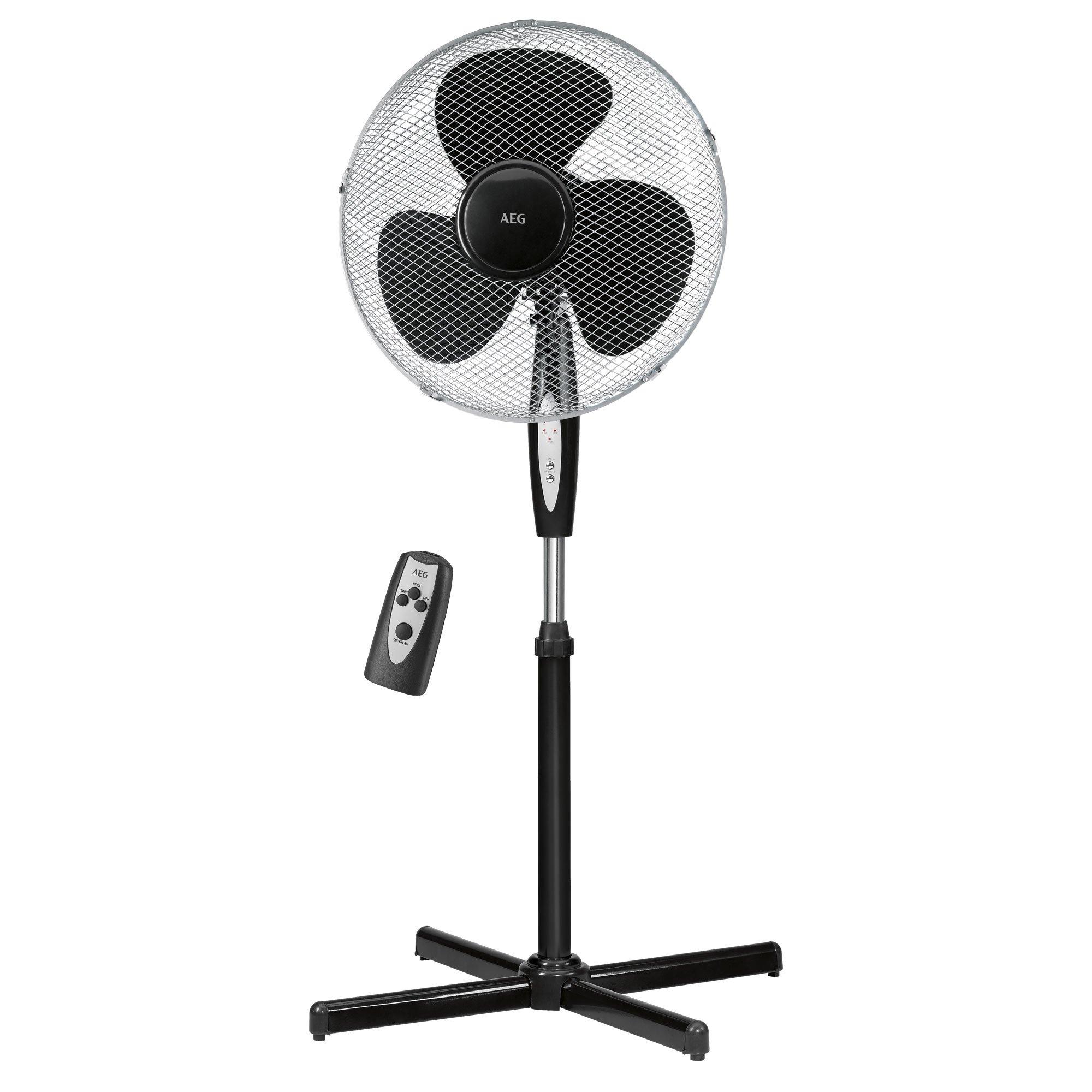 AEG – Ventilator