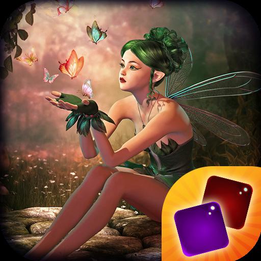 Beautiful Block Puzzles - Fairy Wonderland 1010