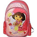 صن سي حقيبة مدرسية للبنات , متعدد الالوان , S-7430DST