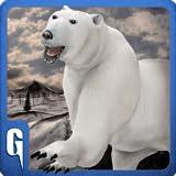 Best Angry Bear Games App Jeux - Wild Polar Bear Revenge 3D Sim Review