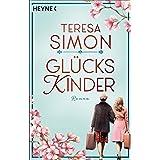 Glückskinder: Roman (German Edition)