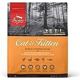Orijen Cat And Kitten Food Cibo per Gatti Adulti e Cuccioli, 1,8 kg, Taglia Unica
